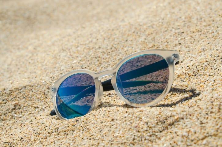 consejos para cuidar tus ojos en verano