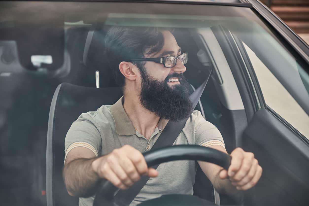 gafas para conducir